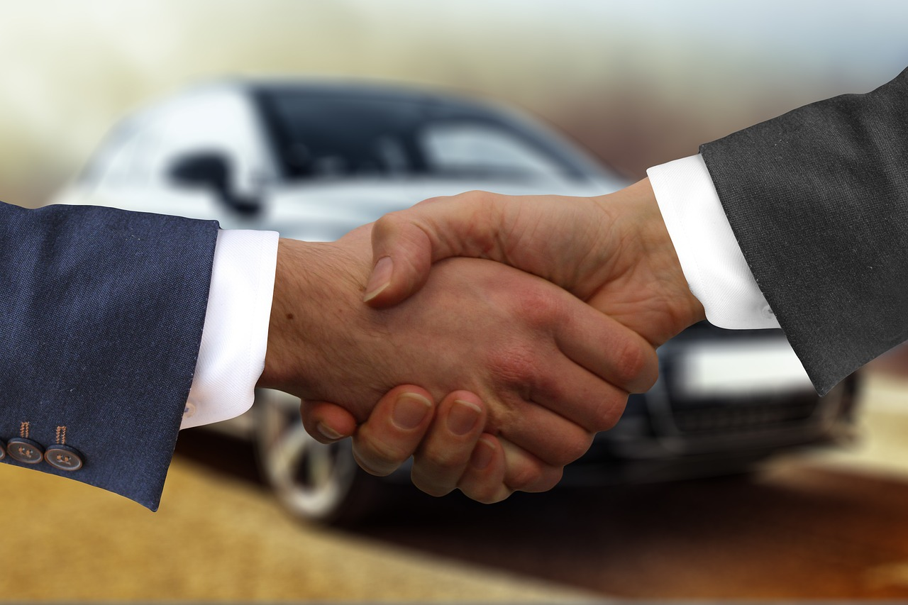 Buying a Used Car; The Do's and the Do Not's