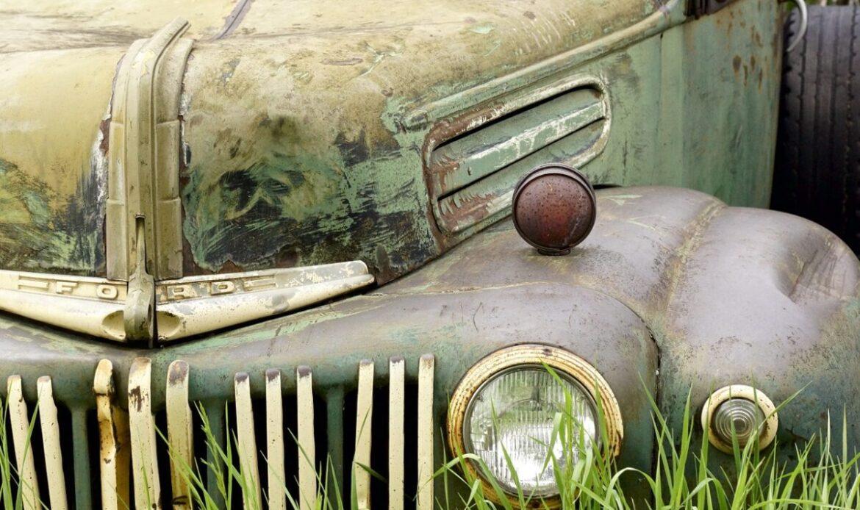 Dumping Your Junk Car for Cash