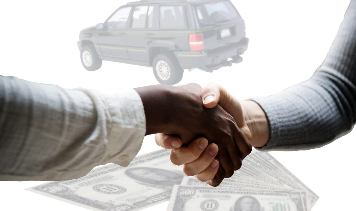Finding Good Value In Second Hand Cars
