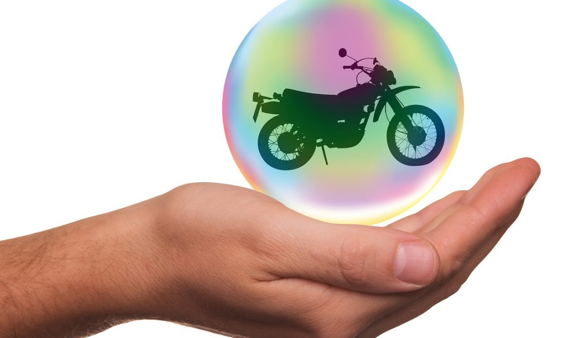 A Look At Motorcycle Insurance