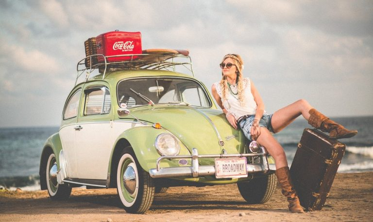 What to pay attention to when renting a car abroad