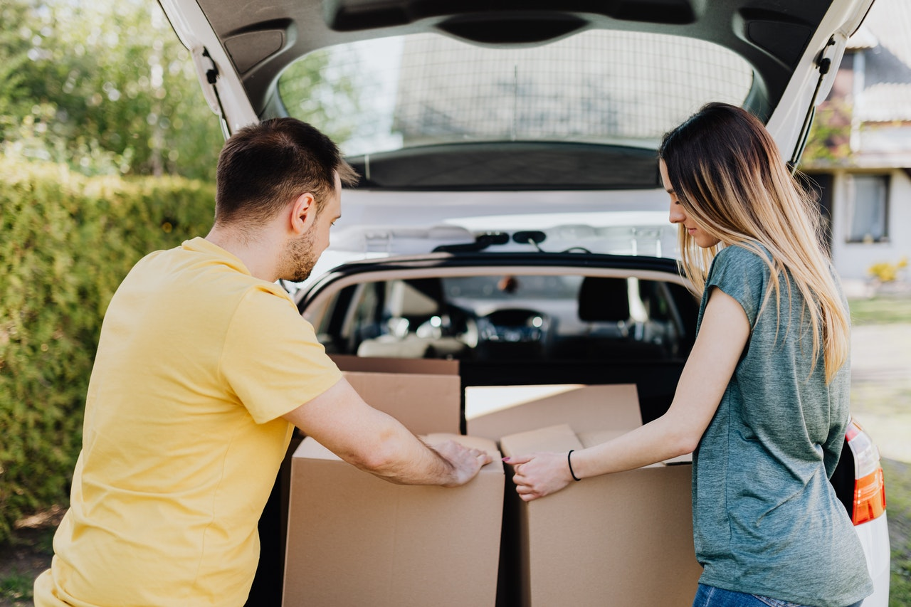 The best moving services